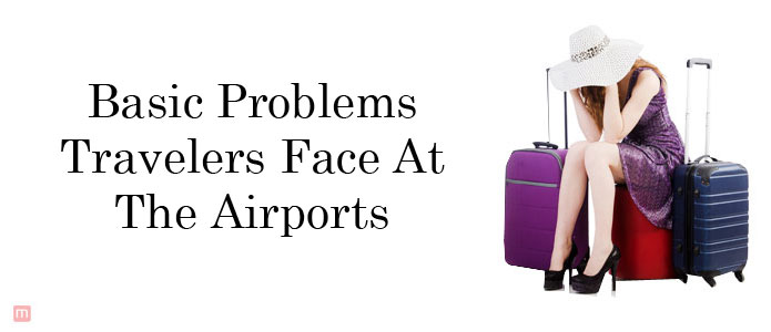 problem travelers face