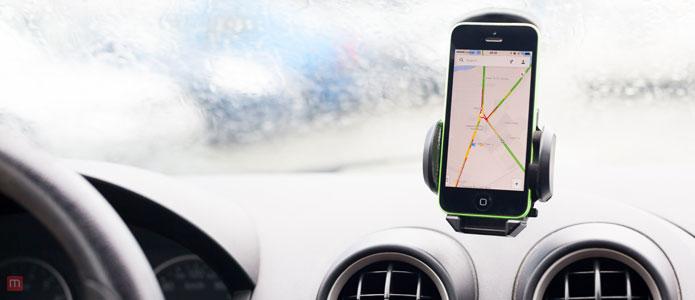 Traffic Maneuvering Apps