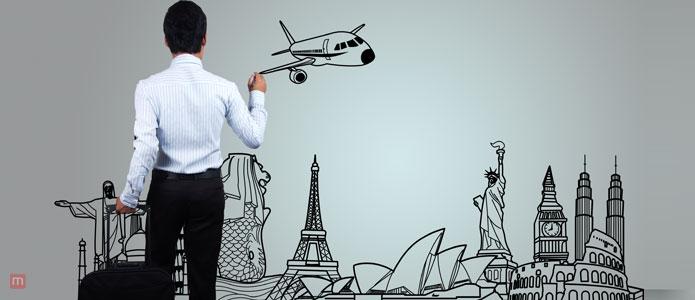 traveling for entrepreneurs