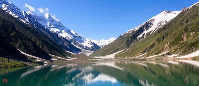 GilgitBaltistan