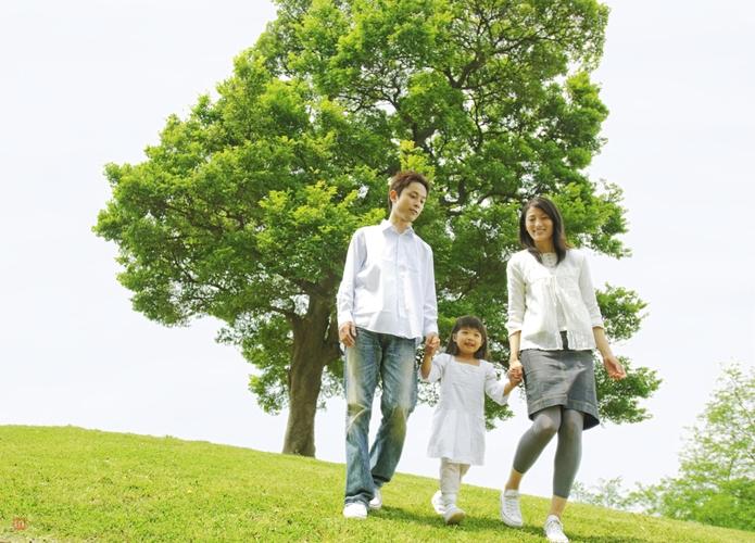 parks of Japana