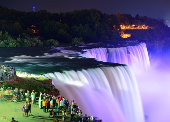 things to do at Niagara Falls