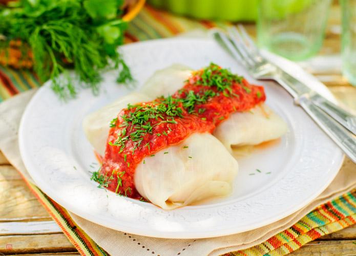Poland Cuisine