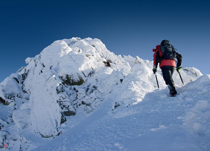 Poland Tatras Mountains
