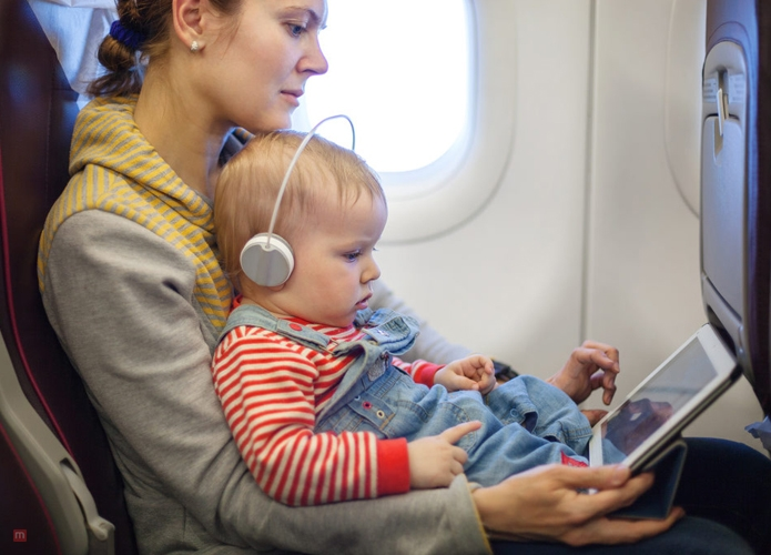 fantastic things to do on a plane!