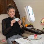 The Joys Of Traveling With Delta Air Lines Business Class