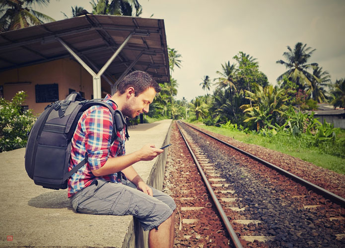 travel tips for introvert travelers