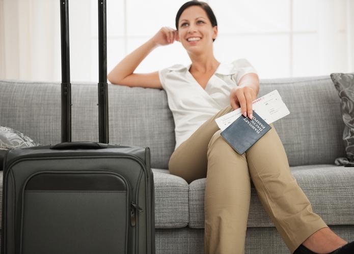 passport to business travel