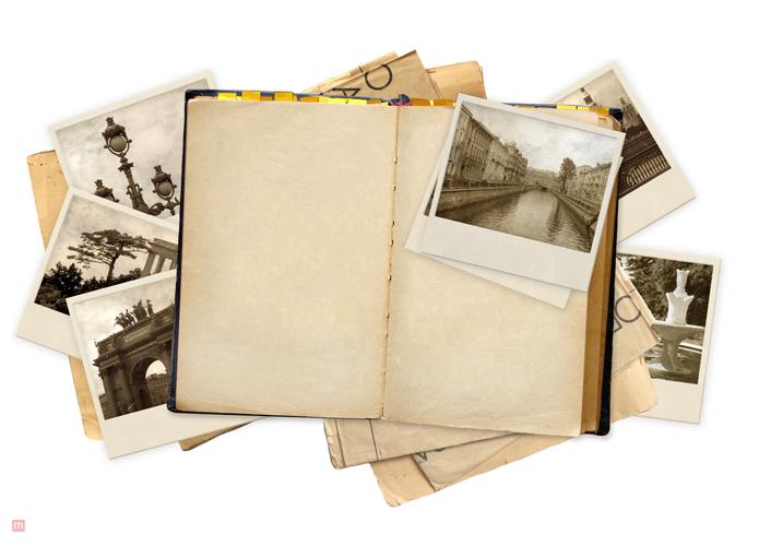 A Scrapbook
