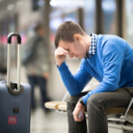 The Worst Miseries Of A Business Traveler