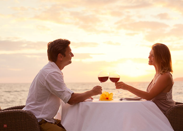 Last minute romantic weekend trips perfect for valentine s for East coast weekend trips