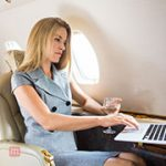 How You Can Fly First Class This Holiday Season Without Paying Full Price
