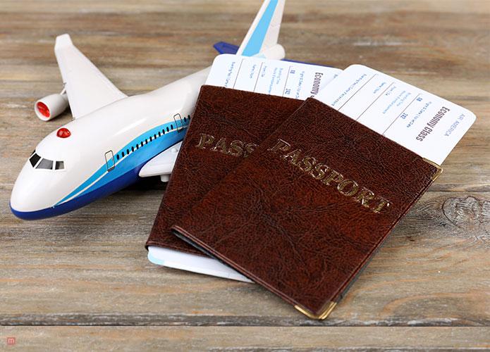 Business-Class-Ticket