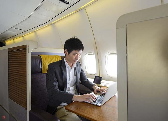 Singapore-Business-Class-Flight.