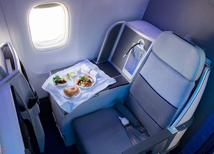 Food-In-Cathay-Pacific-Business-Class