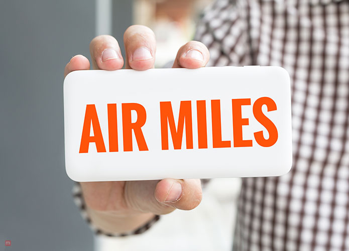 Airline-Miles
