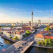 Flight To Frankfurt