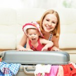 How To Travel With A Baby?