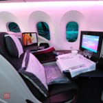 Fly Business Class Without Paying Business Class Prices