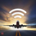 Internet In The Sky: Inflight Wi-Fi
