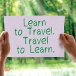 Things You Learn From Traveling