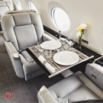Airlines With Top Notch Business Class Experience