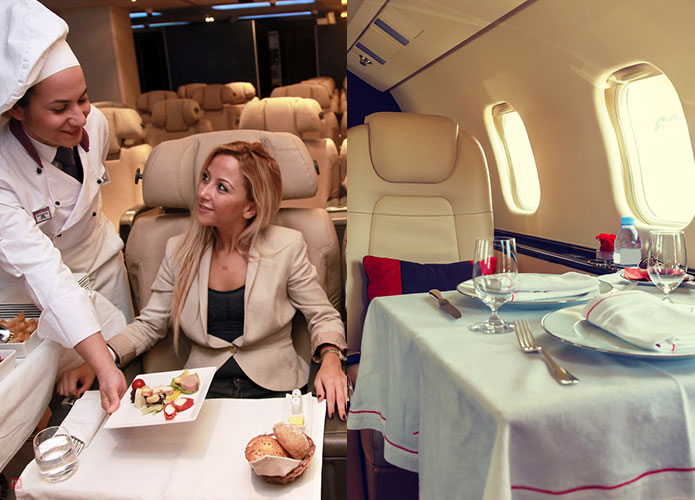 Business Class Vs First Class Which Is Better