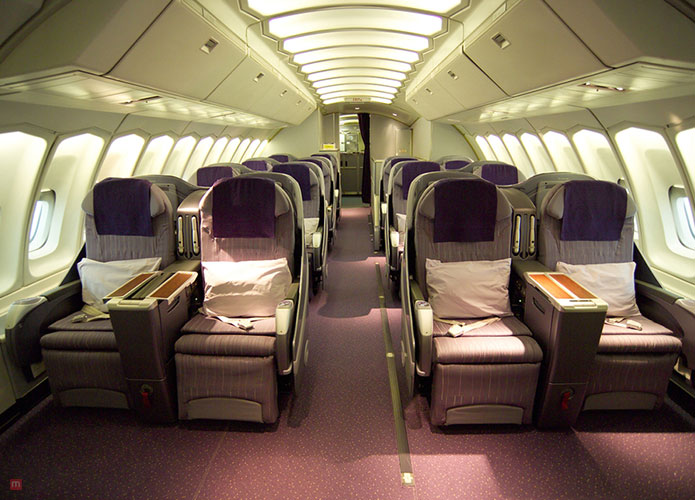 Short-Haul-Business-Class-Flights