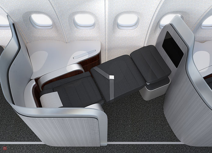 Cathay-Pacific-Business-Class-Seat