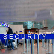 top tips to get through airport security faster