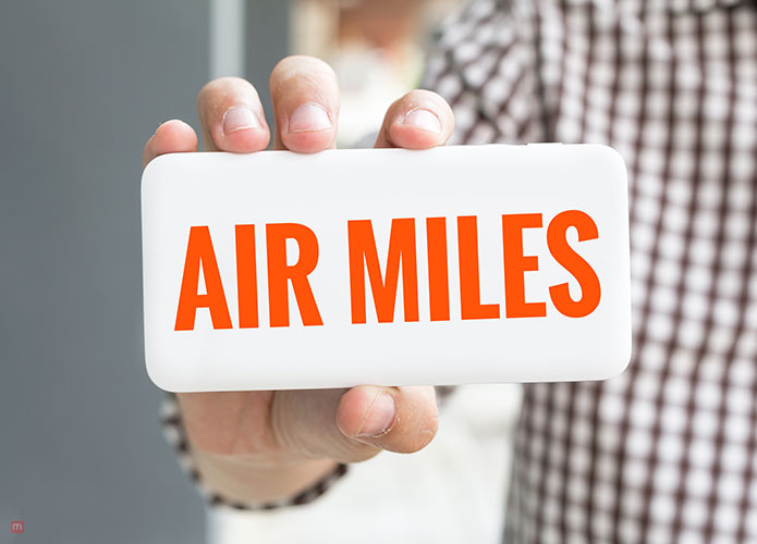 Airline-Miles